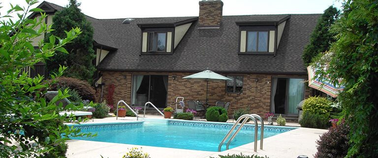Pool and Spa Inspection In Ogden