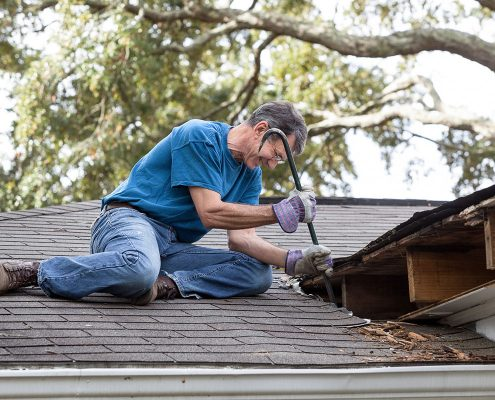 Doing Own Home Repairs